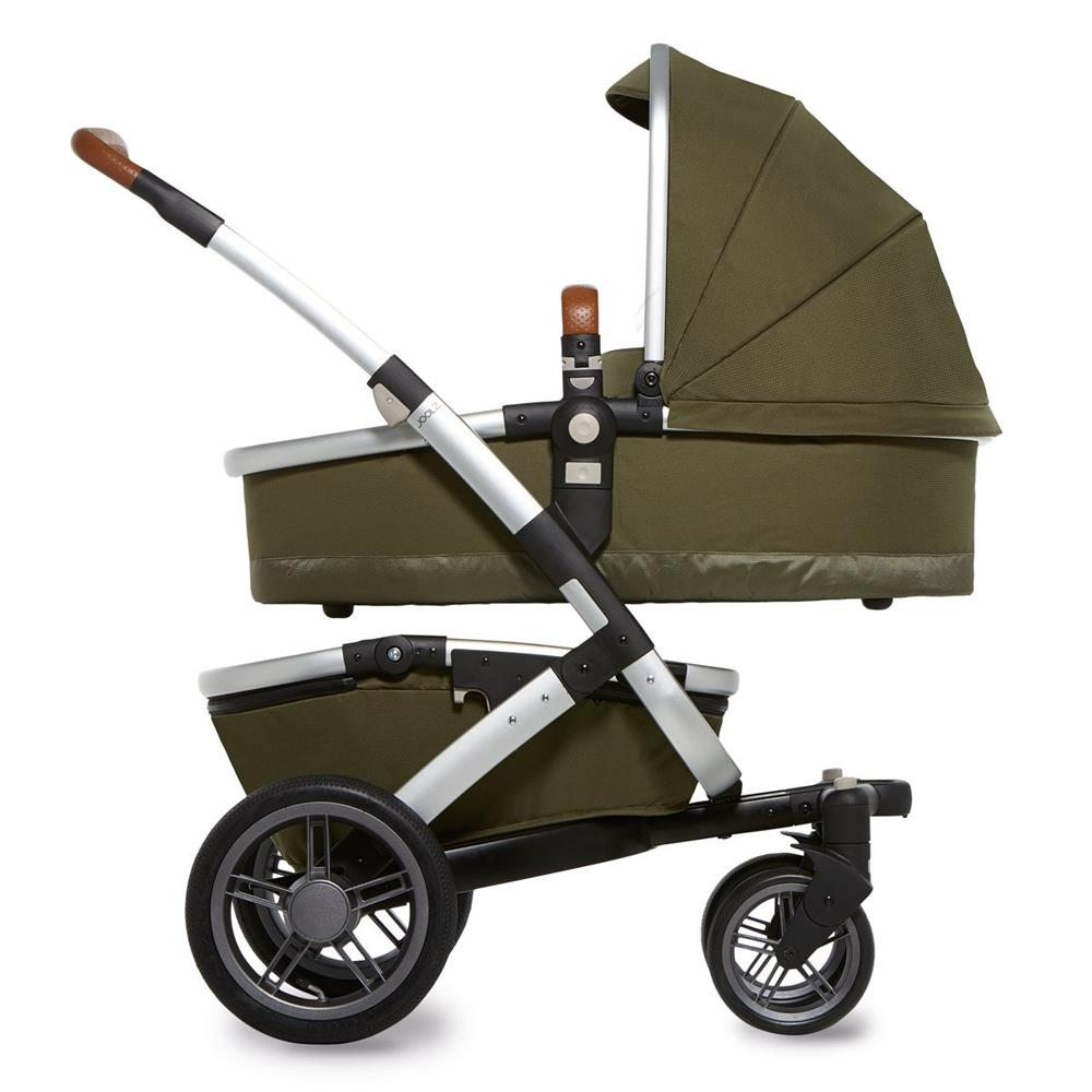 joolz geo earth mono stoller set with carrycot, Hause ideen