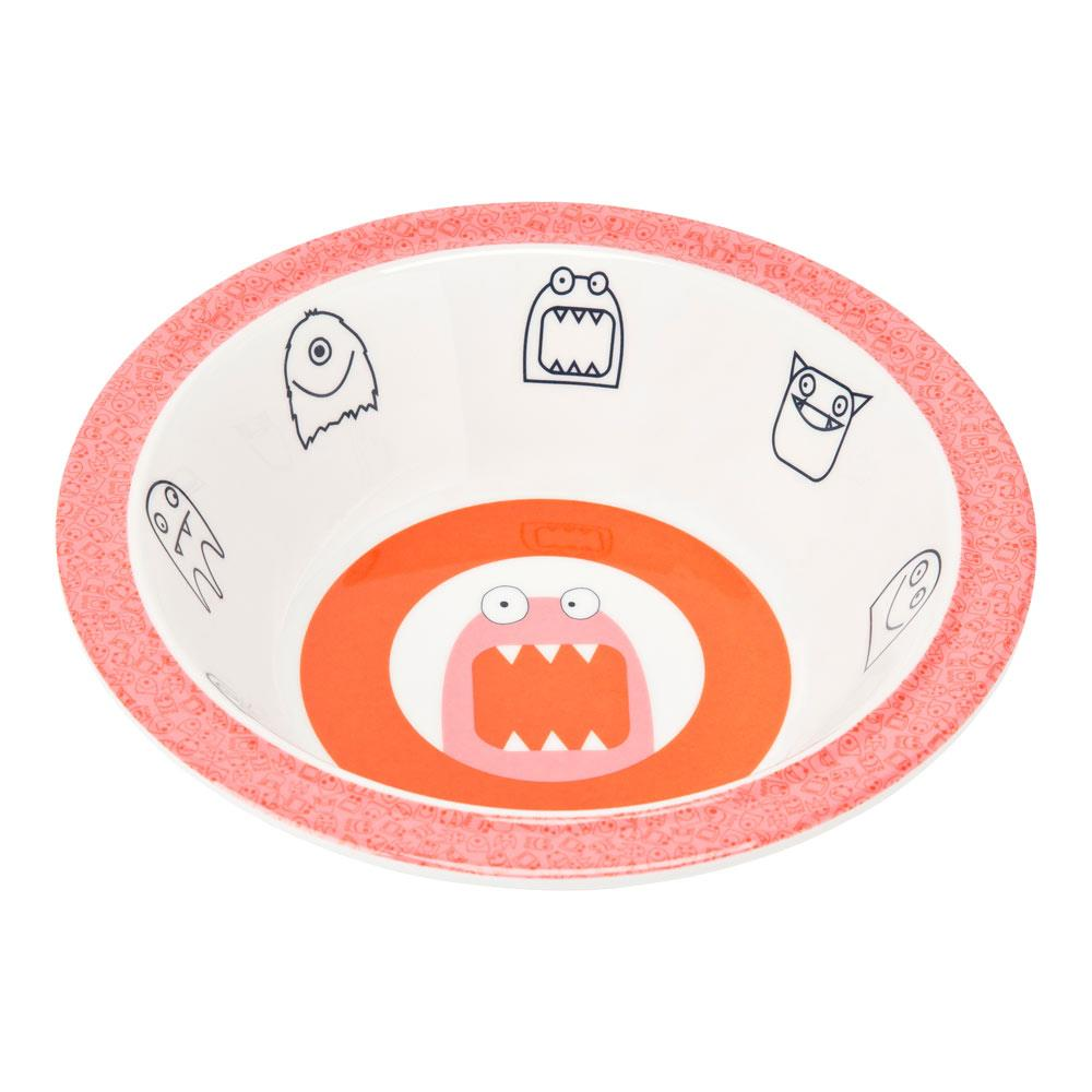 Dog Lassig Kids Bowl with Silicone
