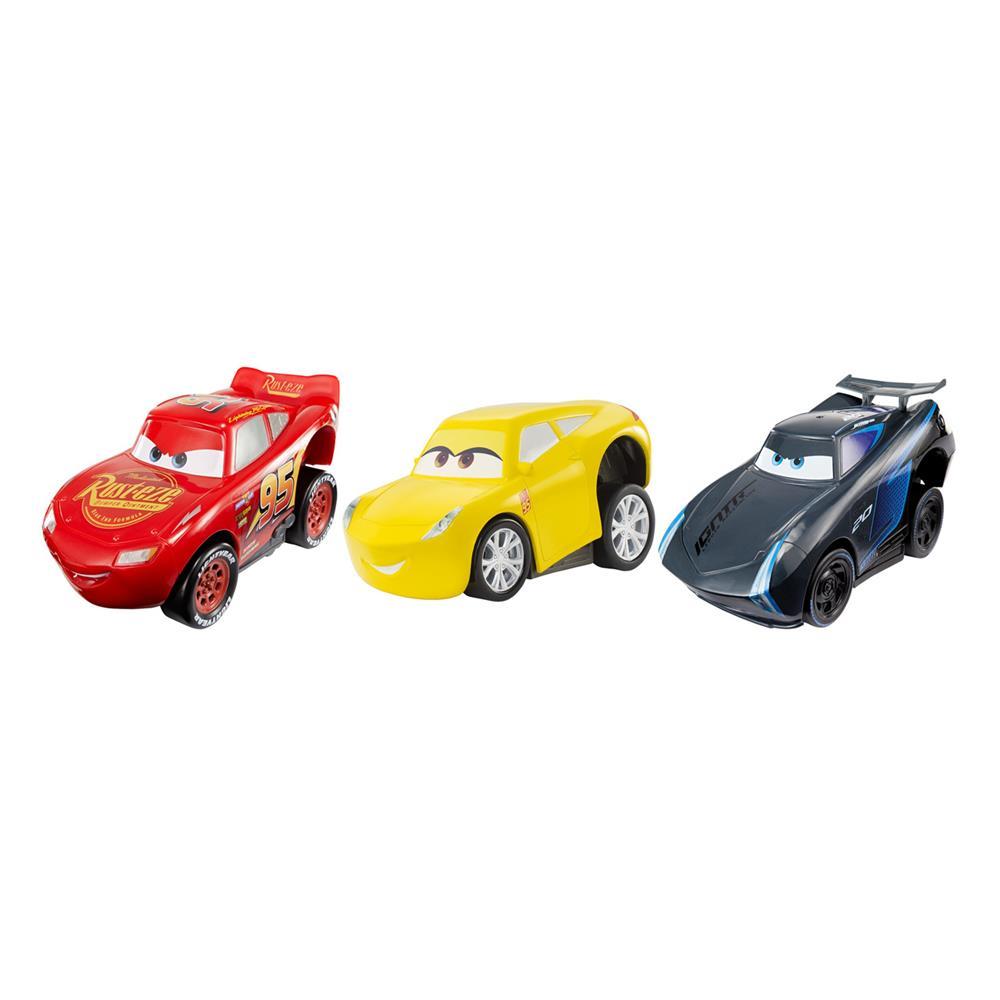 Mattel Disney Cars 3 Powerstart DVD31 bei kids-comfort.de
