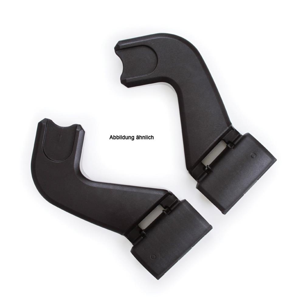 peg perego y3mcadapte adapter f r maxi cosi babyschalen. Black Bedroom Furniture Sets. Home Design Ideas