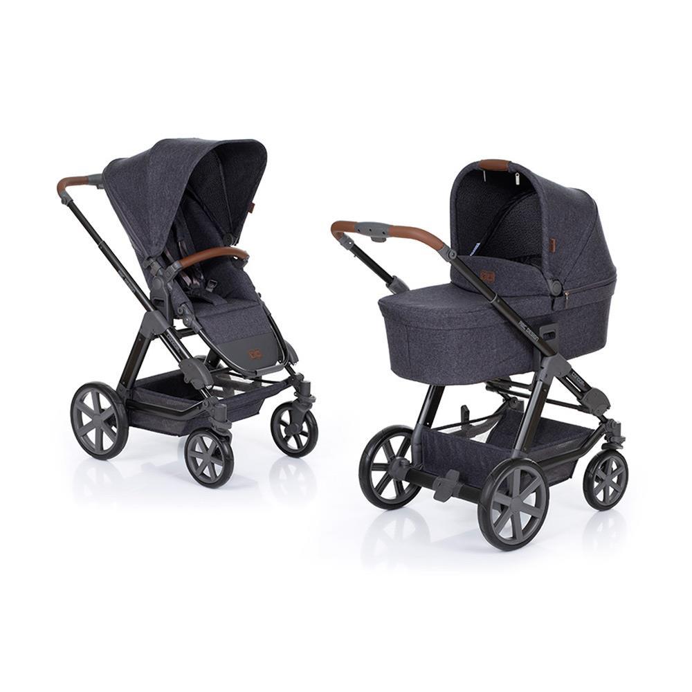 Abc Design Combi Stroller Condor 4 Design 2019 Kidscomforteu