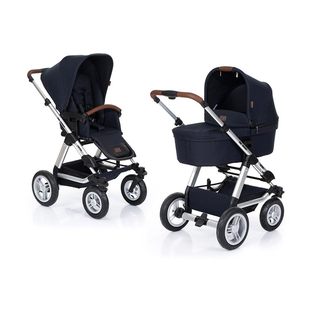 Abc Design Combi Stroller Viper 4 Shadow Kidscomforteu