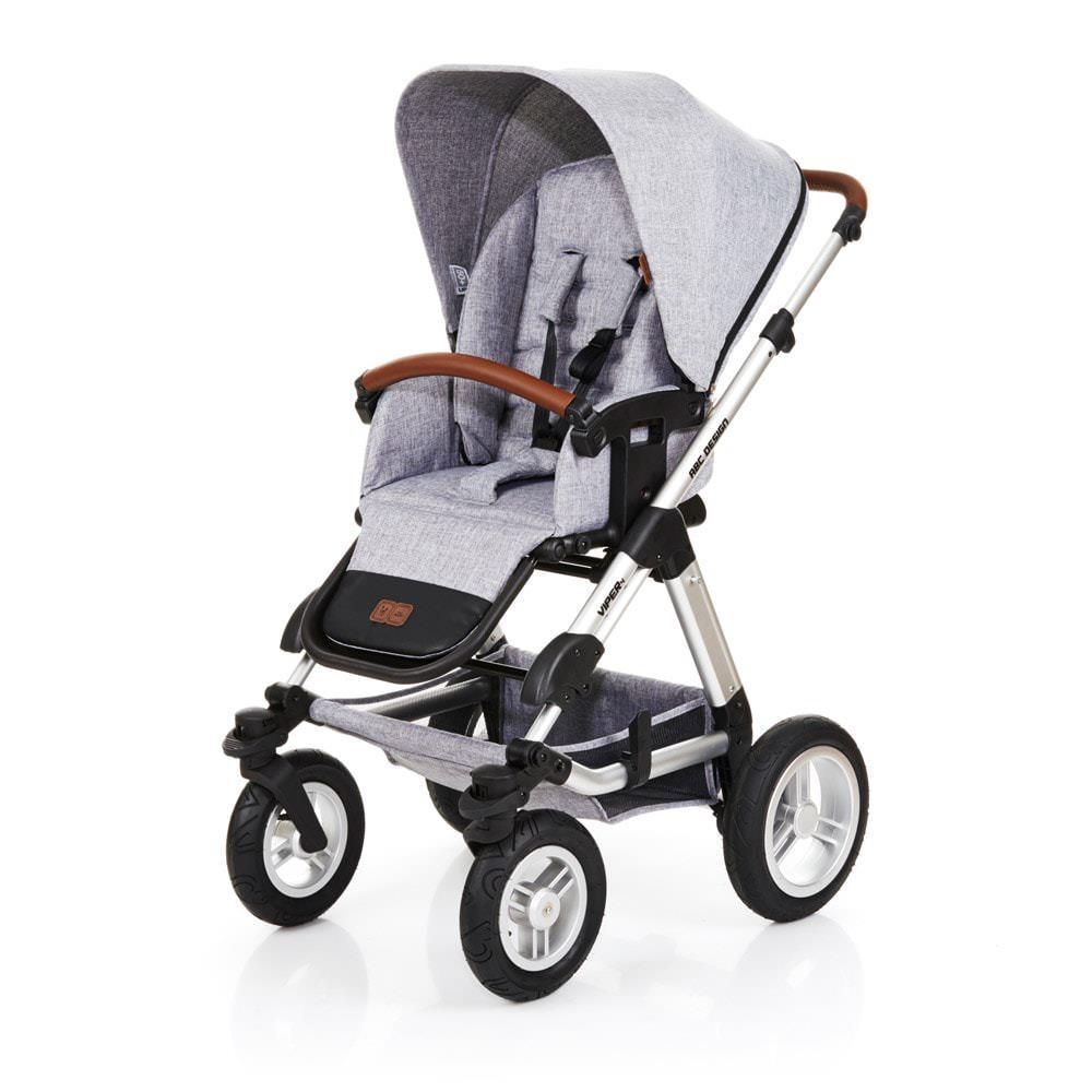 Abc Design Combi Stroller Viper 4 Color Choice
