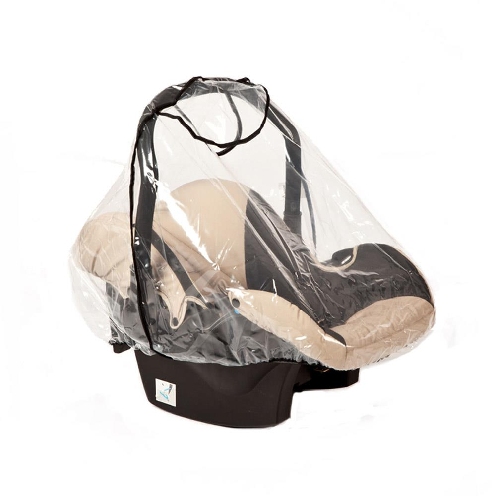Altabebe AL1400 Raincover for Infant Car Seat