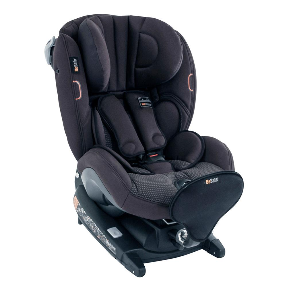 besafe kindersitz izi combi x4 isofix car interior. Black Bedroom Furniture Sets. Home Design Ideas