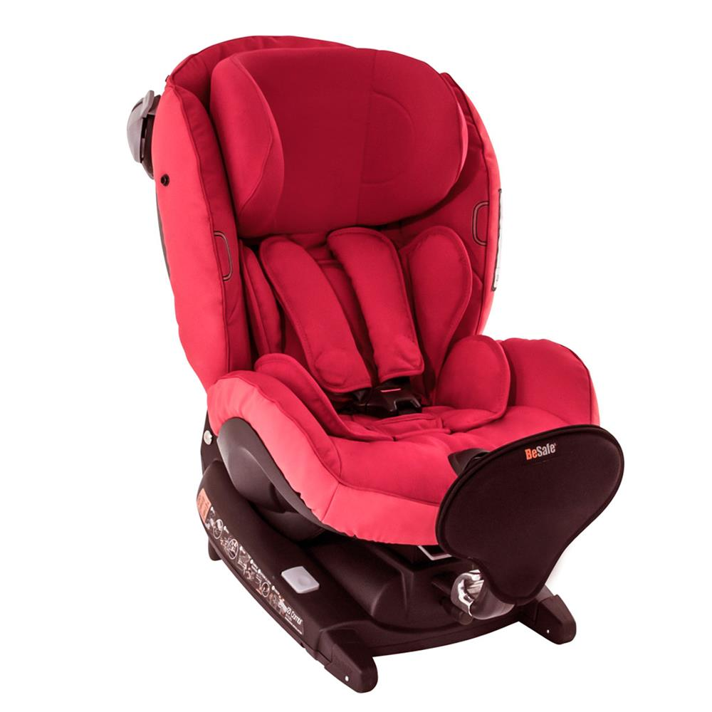 besafe child car seat izi combi x4 isofix. Black Bedroom Furniture Sets. Home Design Ideas