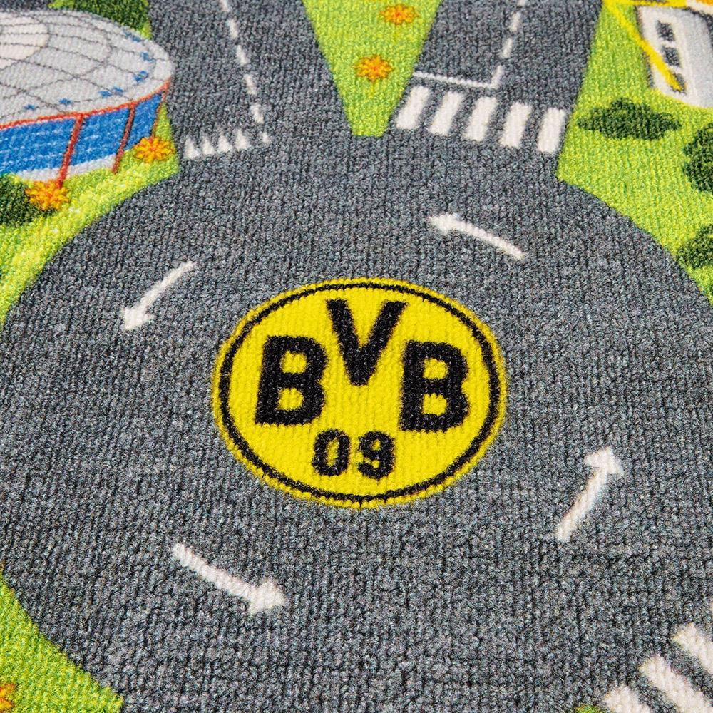 Bvb Teppich