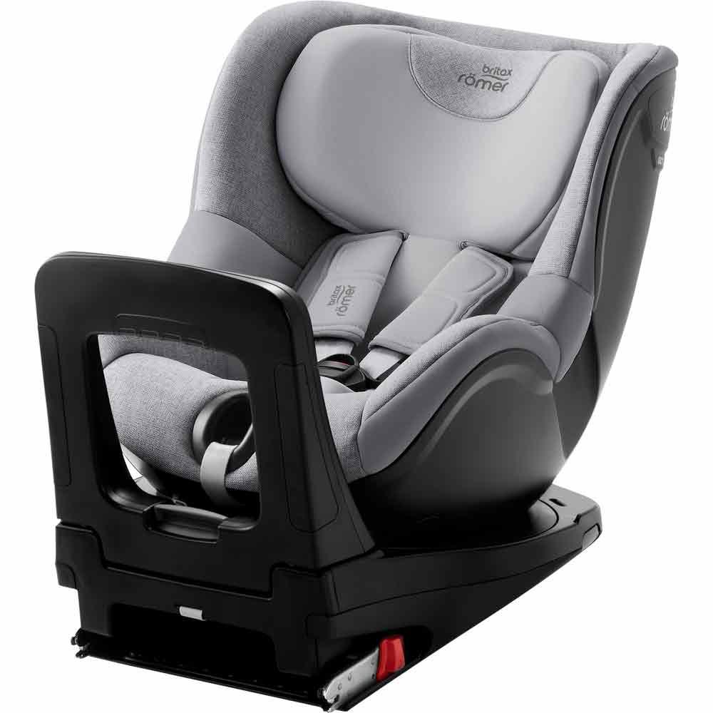 britax r mer child car seat dualfix m i size grey marble. Black Bedroom Furniture Sets. Home Design Ideas