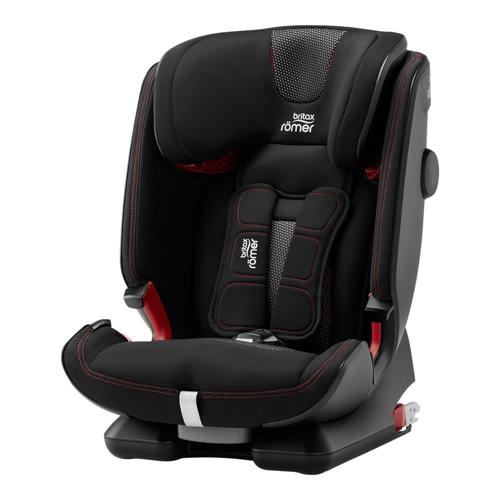 britax r mer kindersitz advansafix iv r design 2019 air black. Black Bedroom Furniture Sets. Home Design Ideas