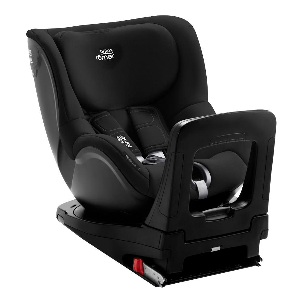 britax r mer child car seat dualfix i size cosmos black. Black Bedroom Furniture Sets. Home Design Ideas