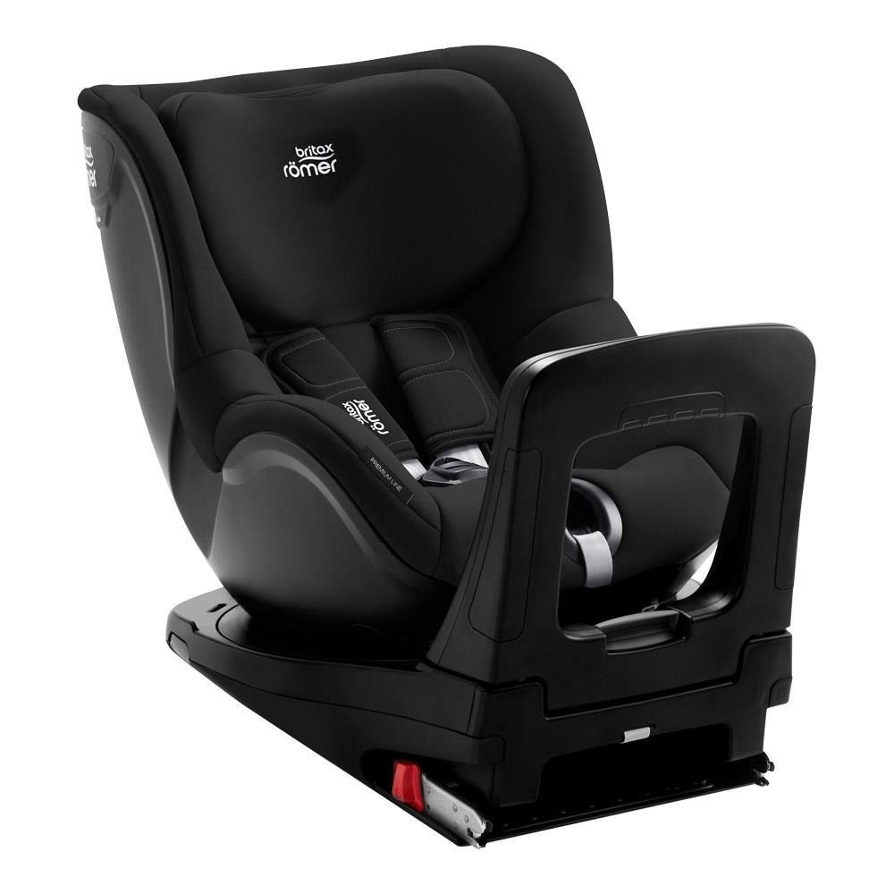 britax r mer child car seat dualfix i size cosmos black. Black Bedroom Furniture Sets. Home Design Ideas
