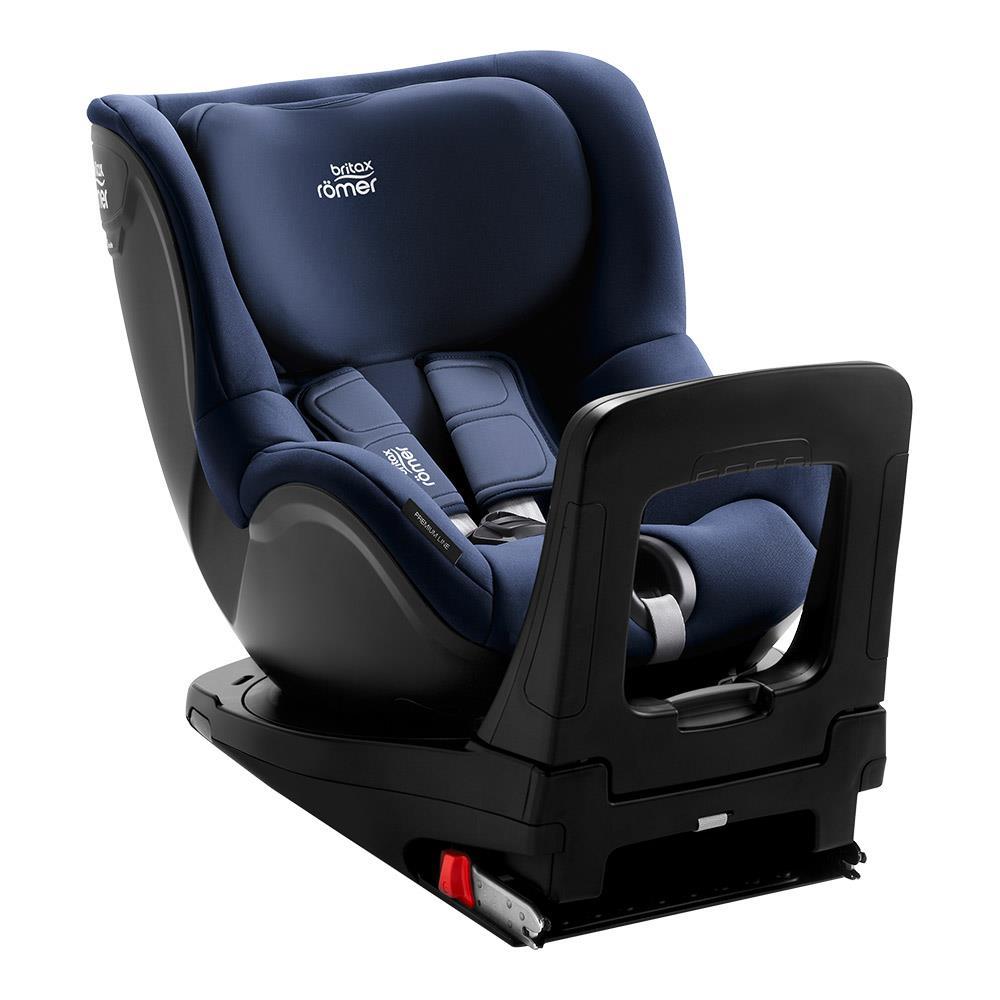 britax r mer child car seat dualfix m i size moonlight blue. Black Bedroom Furniture Sets. Home Design Ideas