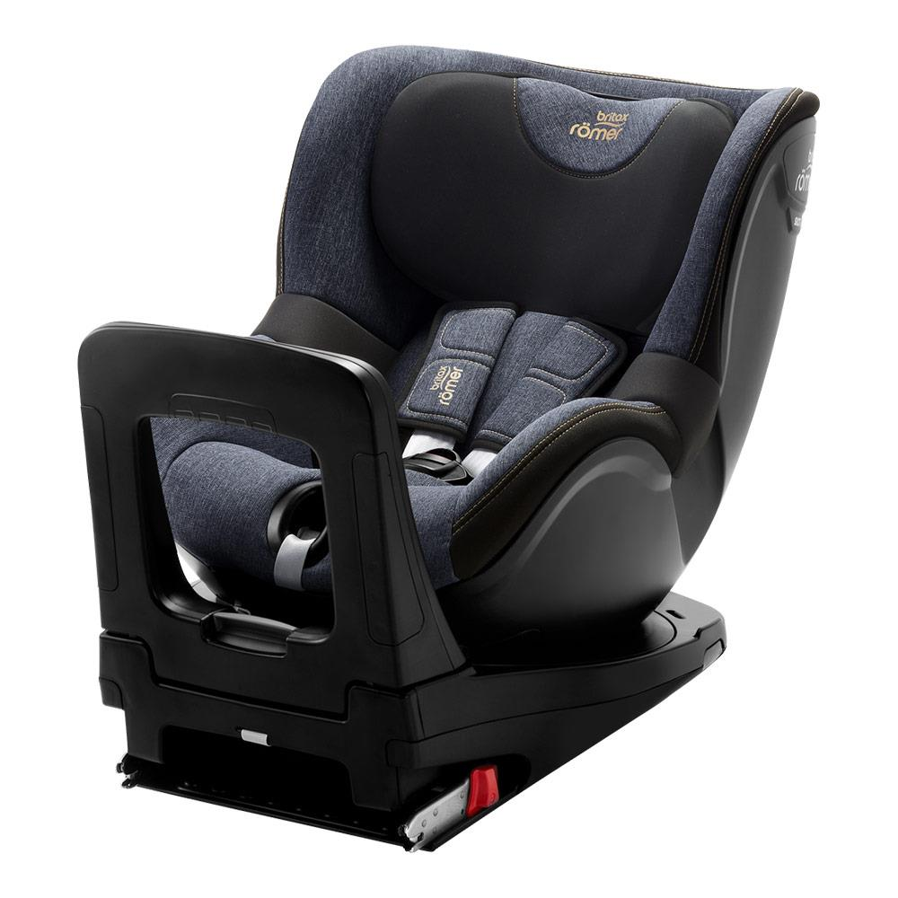 britax r mer kindersitz dualfix m i size design blue marble. Black Bedroom Furniture Sets. Home Design Ideas