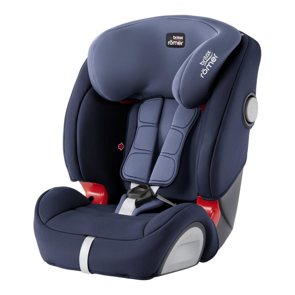 evolva 1 2 3 sl sict moonlight blue britax r mer. Black Bedroom Furniture Sets. Home Design Ideas