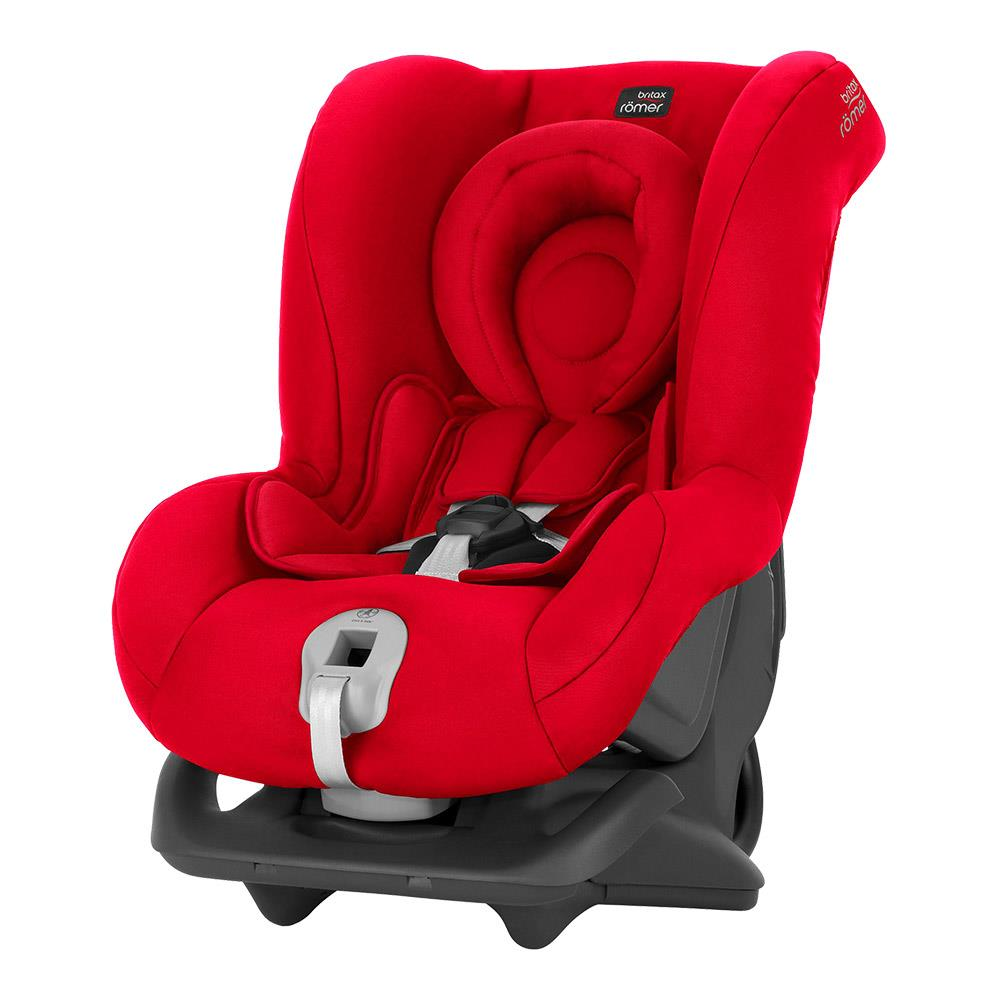 britax r mer kindersitz first class plus design 2019 fire red. Black Bedroom Furniture Sets. Home Design Ideas