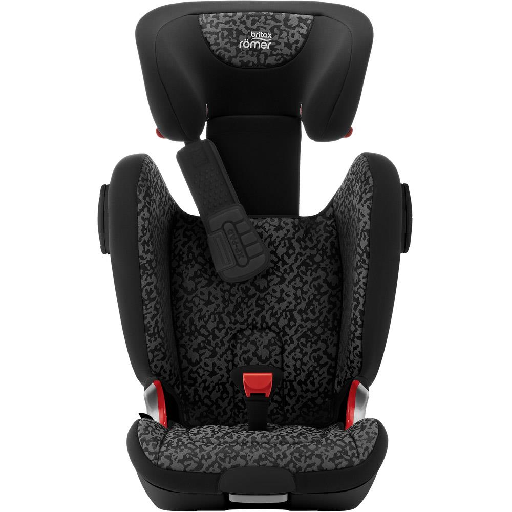 britax r mer child carseat kidfix ii xp sict black series. Black Bedroom Furniture Sets. Home Design Ideas
