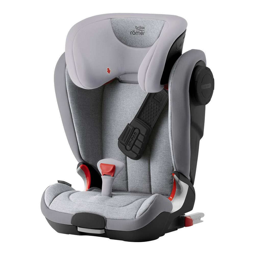 britax r mer child car seat kidfix ii xp sict black series. Black Bedroom Furniture Sets. Home Design Ideas