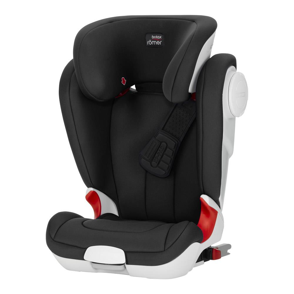 britax r mer kindersitz kidfix xp sict design 2018 cosmos black. Black Bedroom Furniture Sets. Home Design Ideas