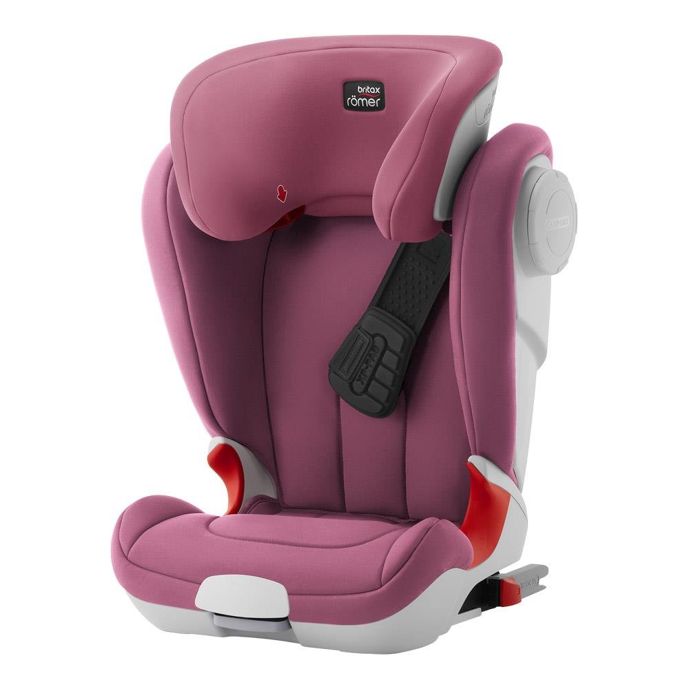 britax r mer child car seat kidfix xp sict design 2018 wine rose. Black Bedroom Furniture Sets. Home Design Ideas