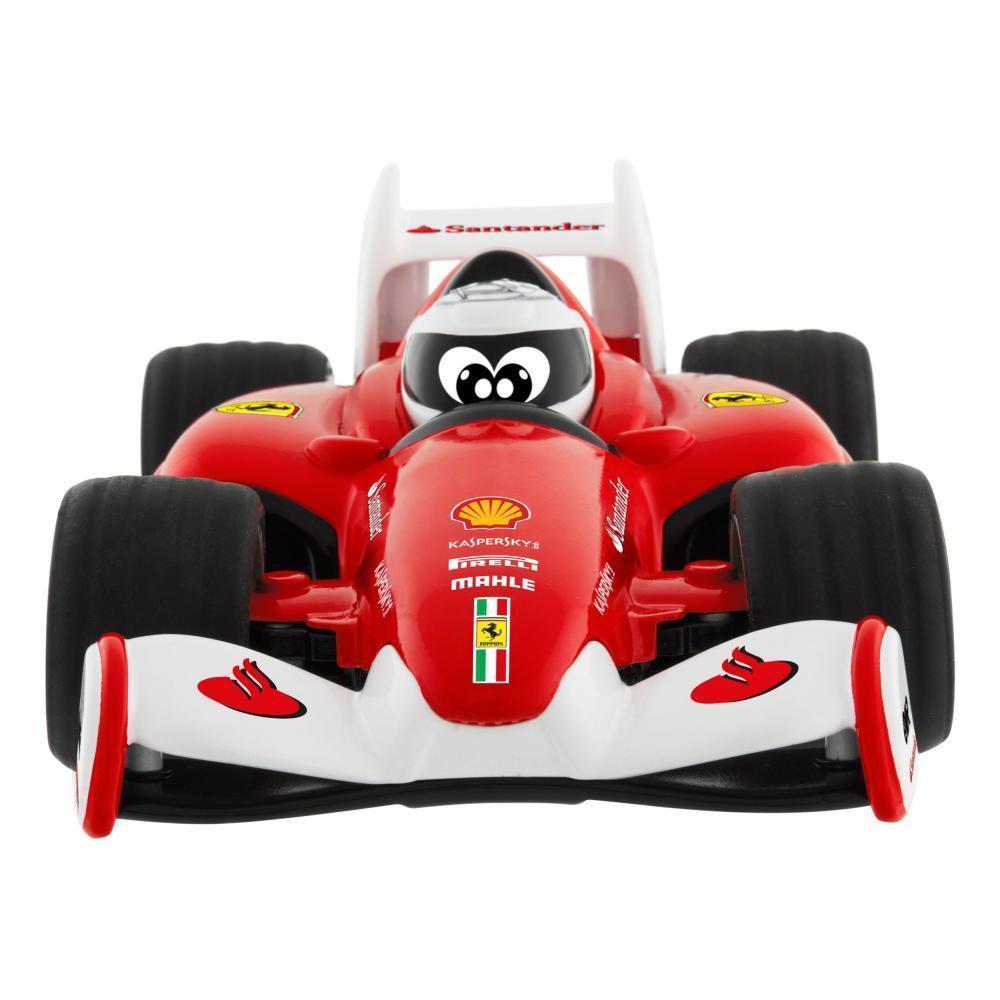 chicco ferngesteuertes auto ferrari formel 1 racer. Black Bedroom Furniture Sets. Home Design Ideas