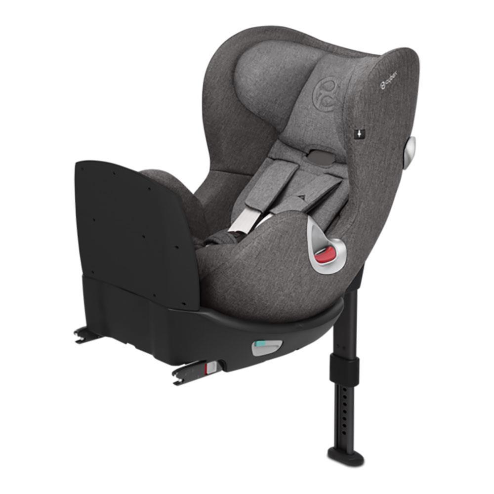 cybex child car seat sirona q i size plus design 2019. Black Bedroom Furniture Sets. Home Design Ideas