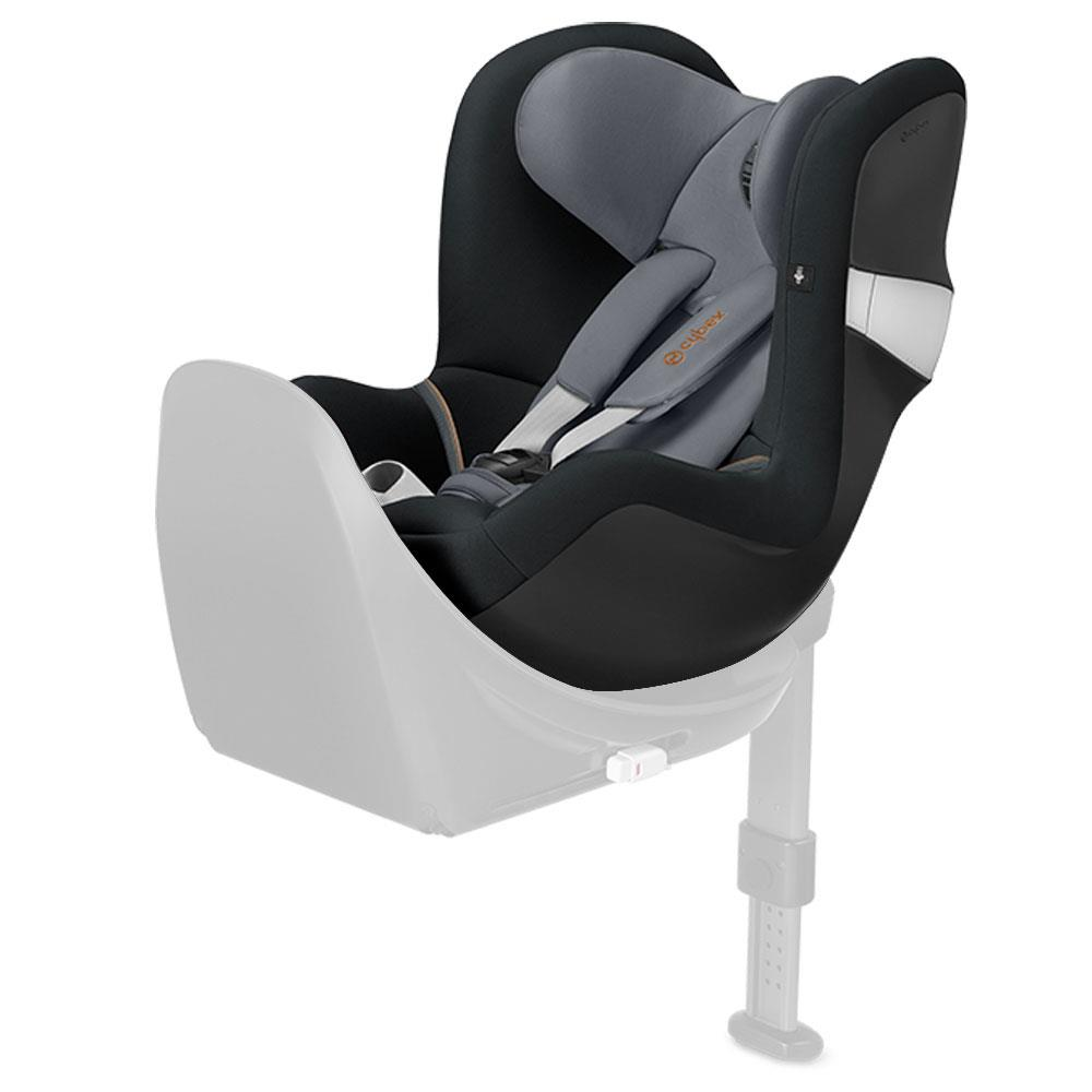 cybex infant carrier sirona m2 isize design 2018. Black Bedroom Furniture Sets. Home Design Ideas