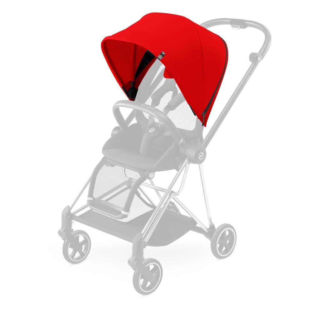 Mios 2017 Cybex Platinum Line Kinderwagen Kidscomfort Eu