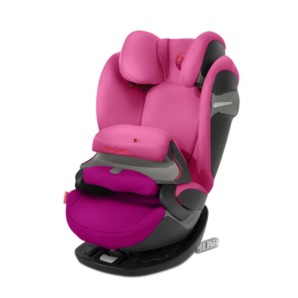 cybex kindersitz pallas s fix passion pink. Black Bedroom Furniture Sets. Home Design Ideas