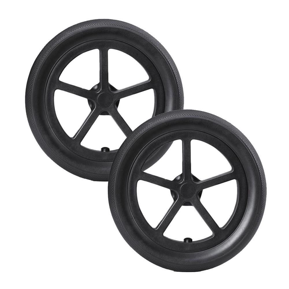 Cybex Priam Rear Wheel Set All Terrain 2017 Black