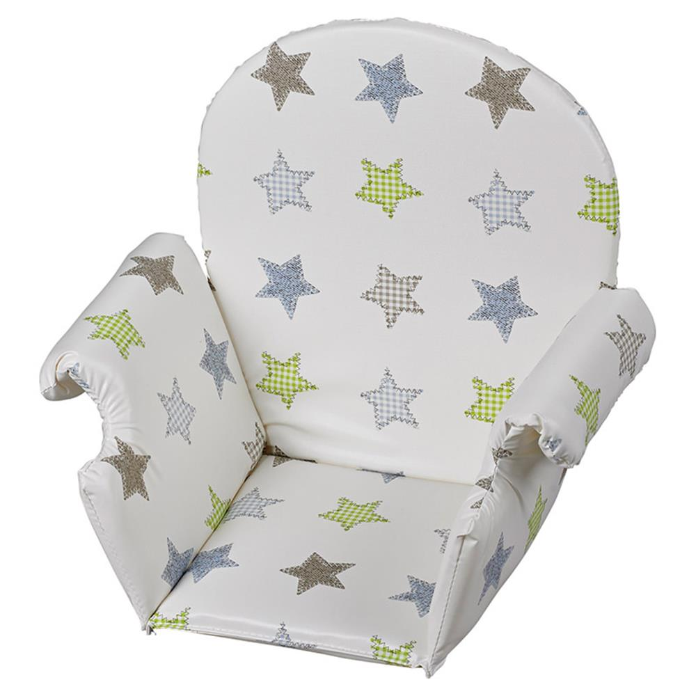 geuther sitzverkleinerer f r hochstuhl nico folie 32. Black Bedroom Furniture Sets. Home Design Ideas