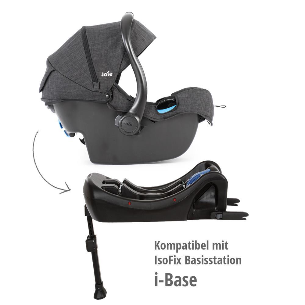 joie i gemm infant carrier. Black Bedroom Furniture Sets. Home Design Ideas
