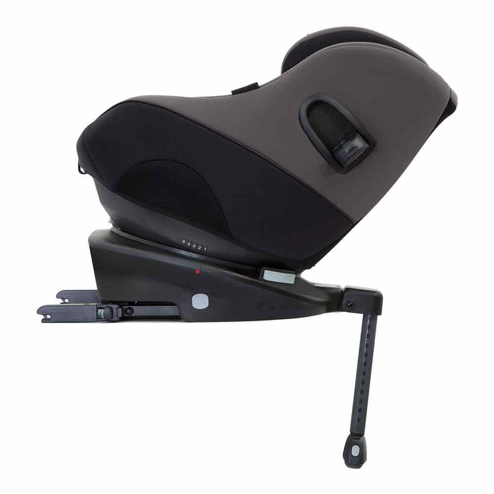 joie spin 360 gt reboard kindersitz ab geburt gr 0 1 2019 ember. Black Bedroom Furniture Sets. Home Design Ideas