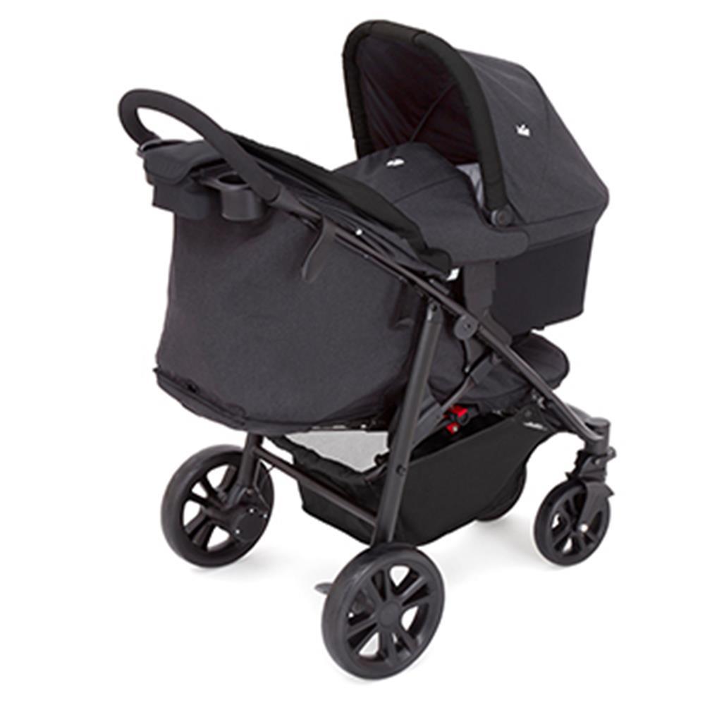joie litetrax 4 pushchair from birth | kidscomfort.eu, Hause ideen