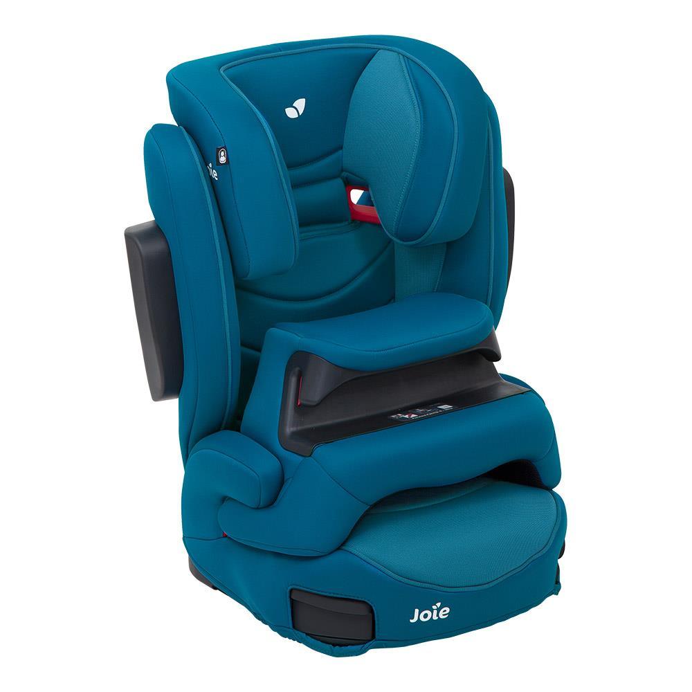 joie trillo shield mitwachsender kindersitz mit fangk rper 9 36kg pacific. Black Bedroom Furniture Sets. Home Design Ideas