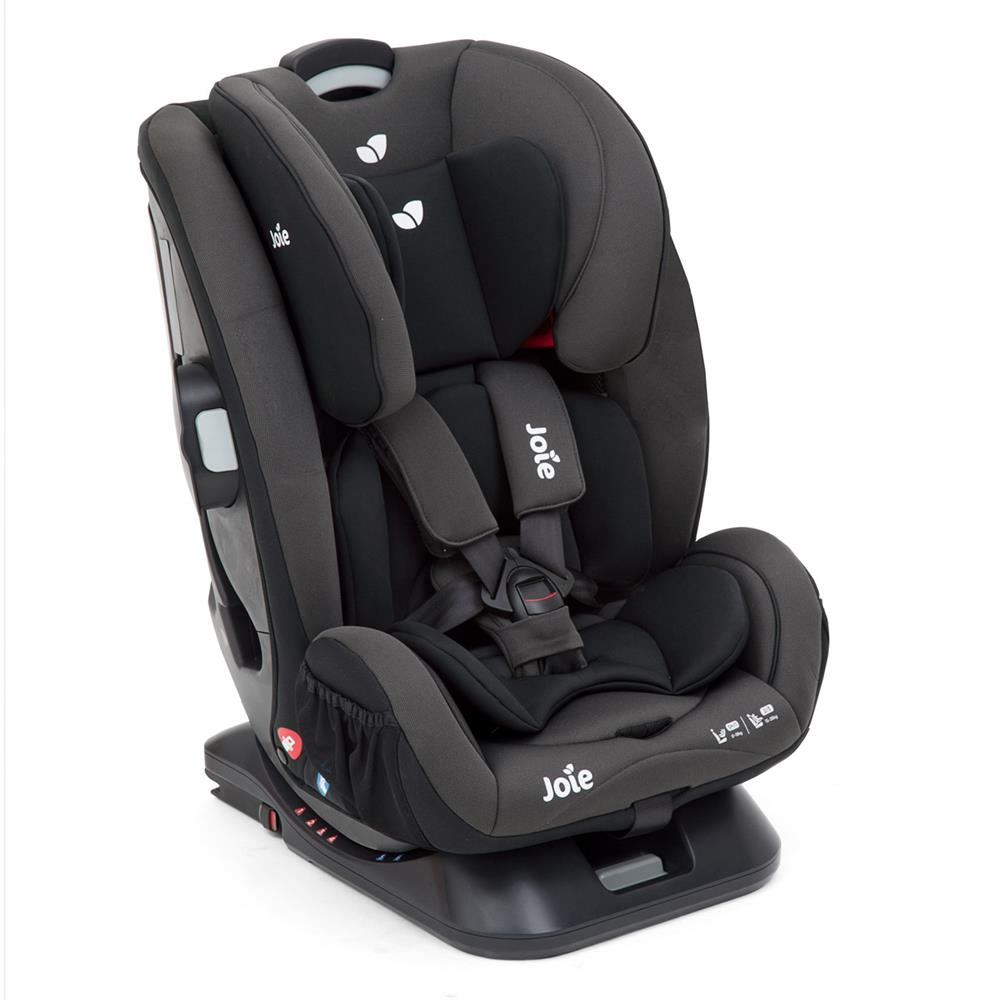 joie verso all in one kindersitz ember