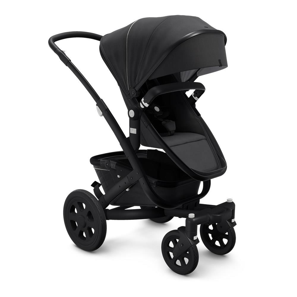 Joolz Combi Push Chair Geo2 Mono Design 2020 Brilliant Black