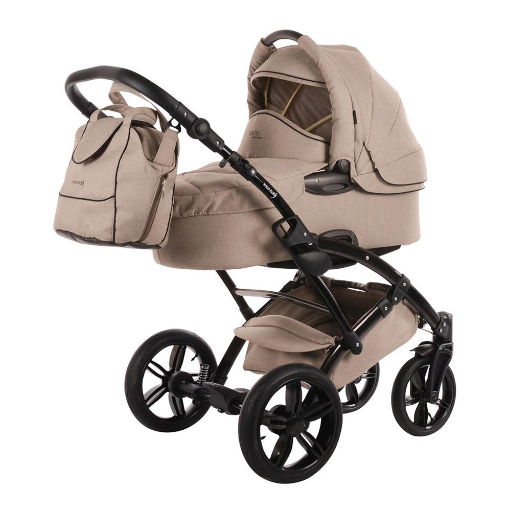 knorr baby voletto emotion kombikinderwagen | kidscomfort.eu, Hause ideen