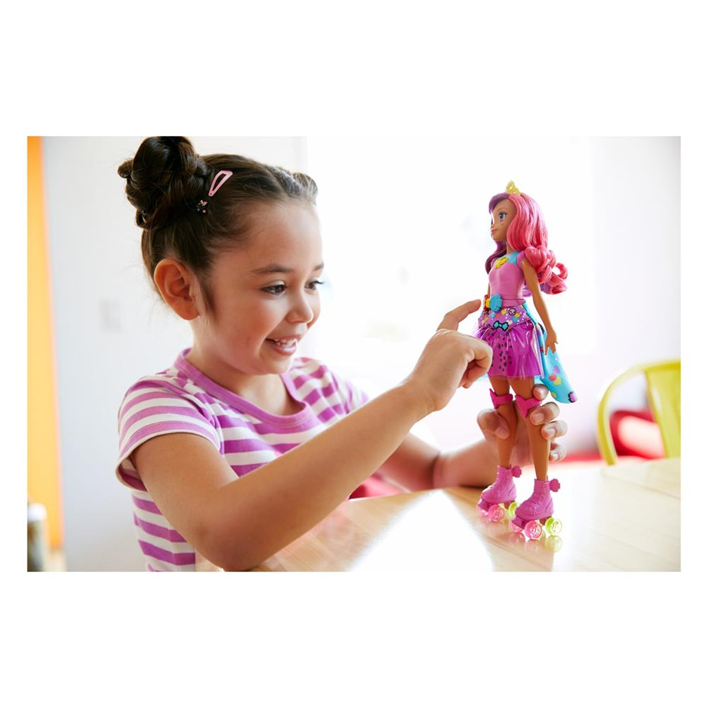 Kids light Bella bambola Dtw00 At Barbie Mattel play 4q35jLAScR