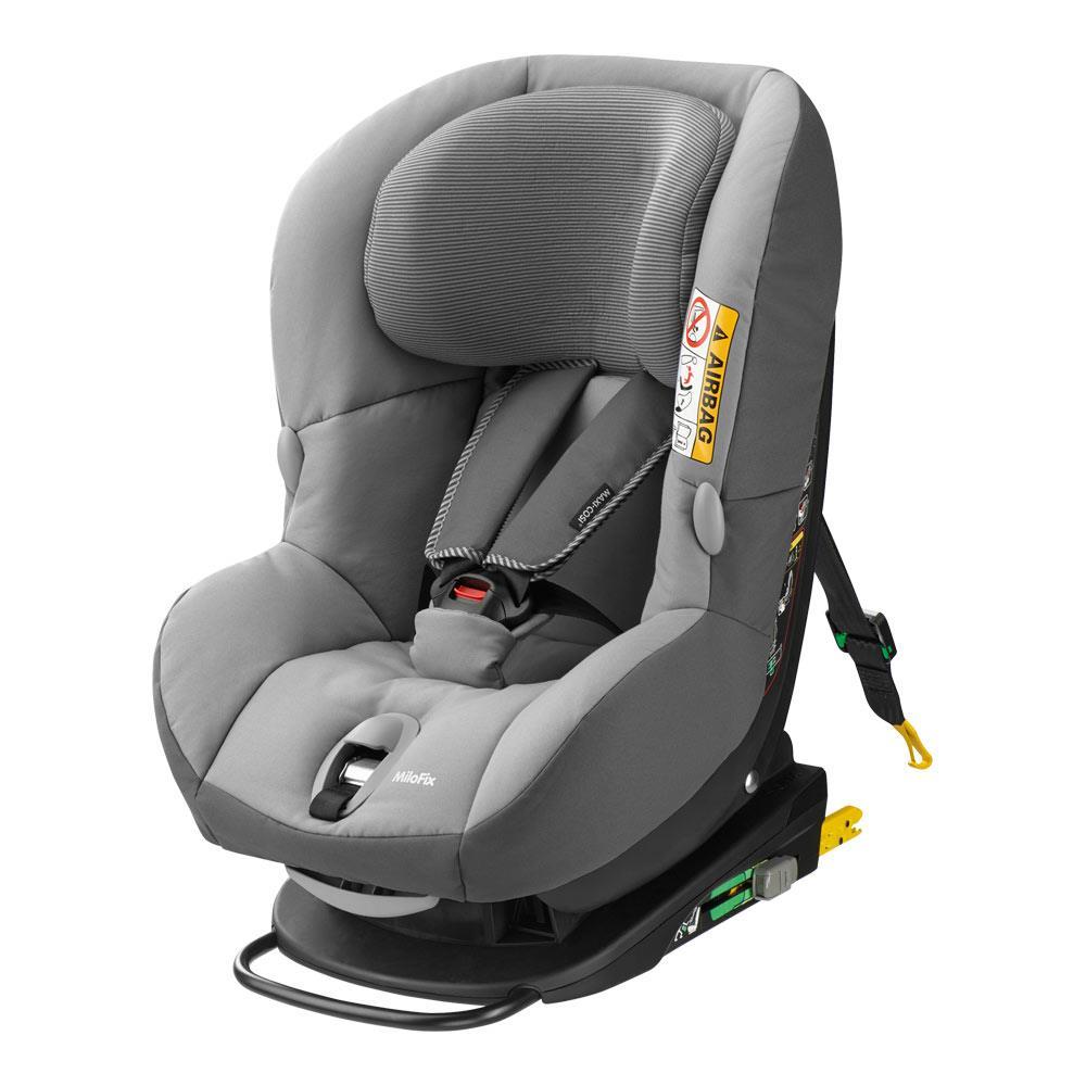 Maxi-Cosi MiloFix Baby- & Child Car Seat Design 2017