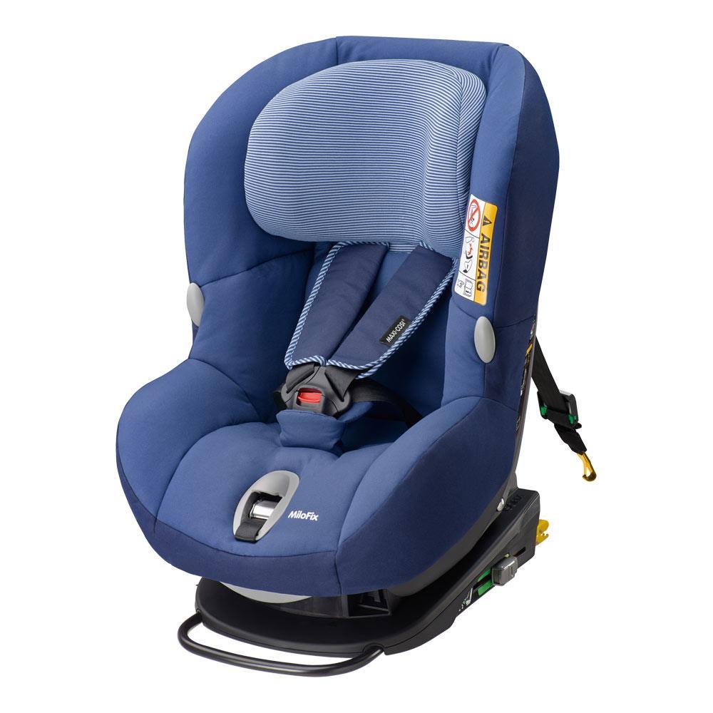 maxi cosi milofix baby child car seat design 2017 river blue. Black Bedroom Furniture Sets. Home Design Ideas