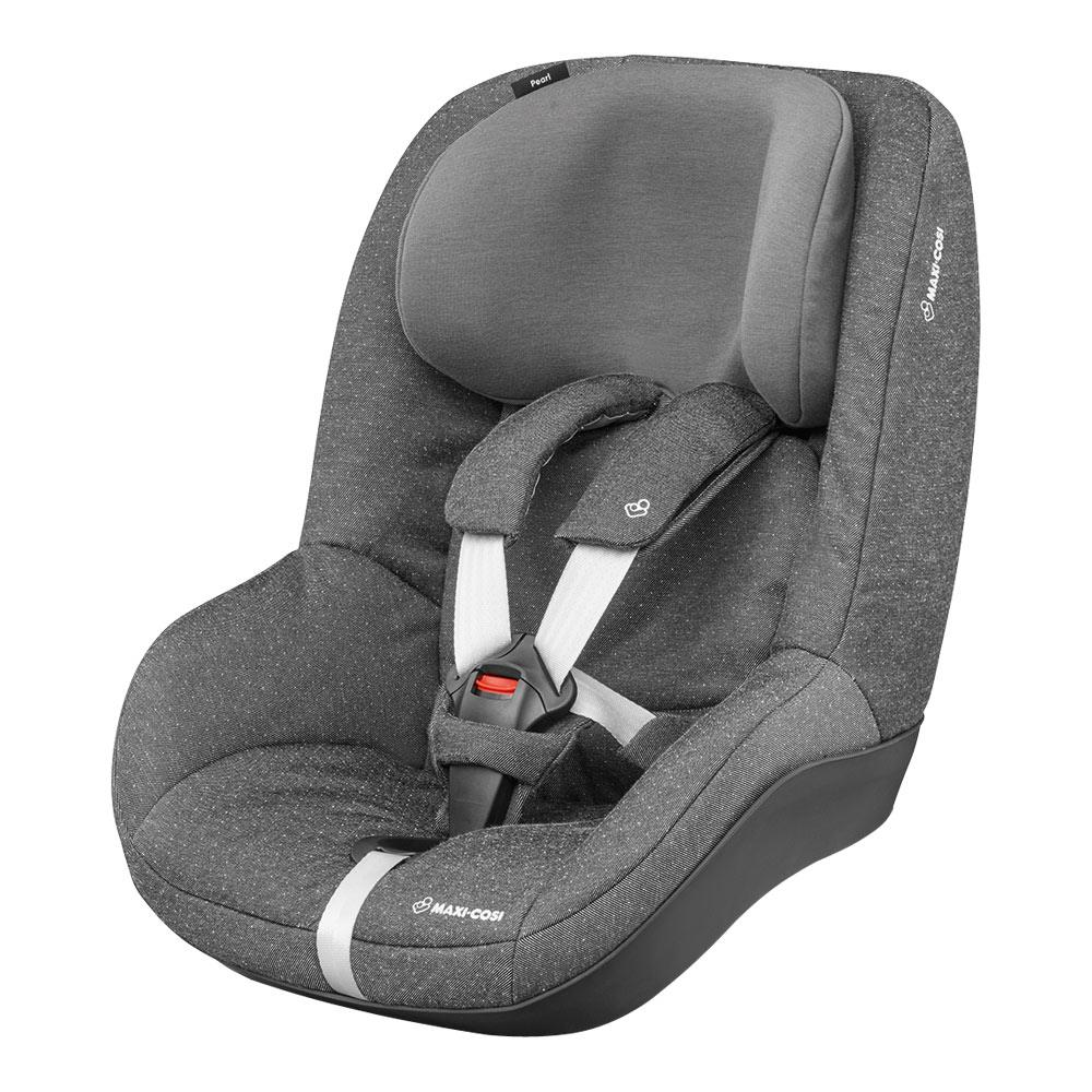 maxi cosi child car seat pearl design 2017. Black Bedroom Furniture Sets. Home Design Ideas