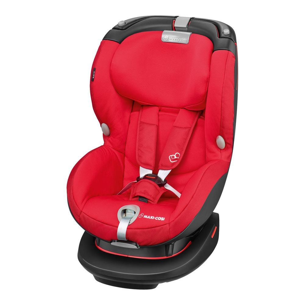 maxi cosi child car seat rubi xp design 2019 poppy red. Black Bedroom Furniture Sets. Home Design Ideas