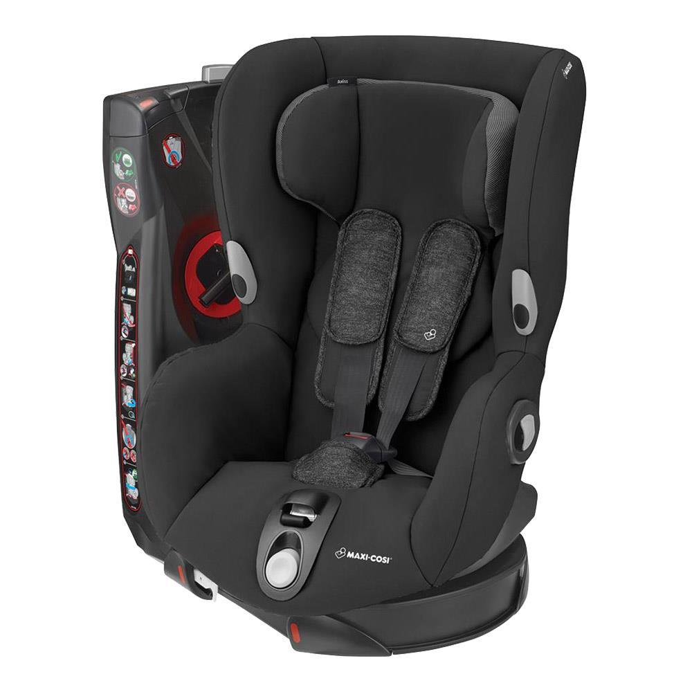 Maxi-Cosi Tobi Autositz Nomad Black