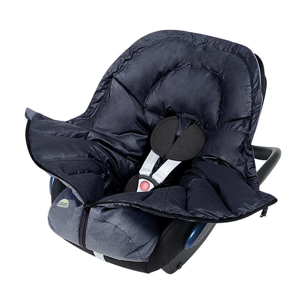 odenw lder 11358 fu s ckchen dauni fashion melange bei. Black Bedroom Furniture Sets. Home Design Ideas