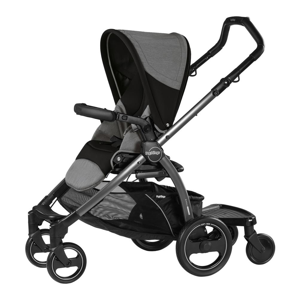 Peg Perego Buggy Board Book Board For Book Plus And Pop Up