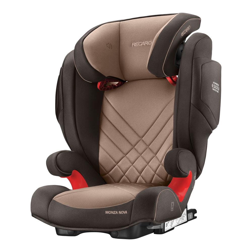 recaro child car seat monza nova 2 seatfix design 2017. Black Bedroom Furniture Sets. Home Design Ideas