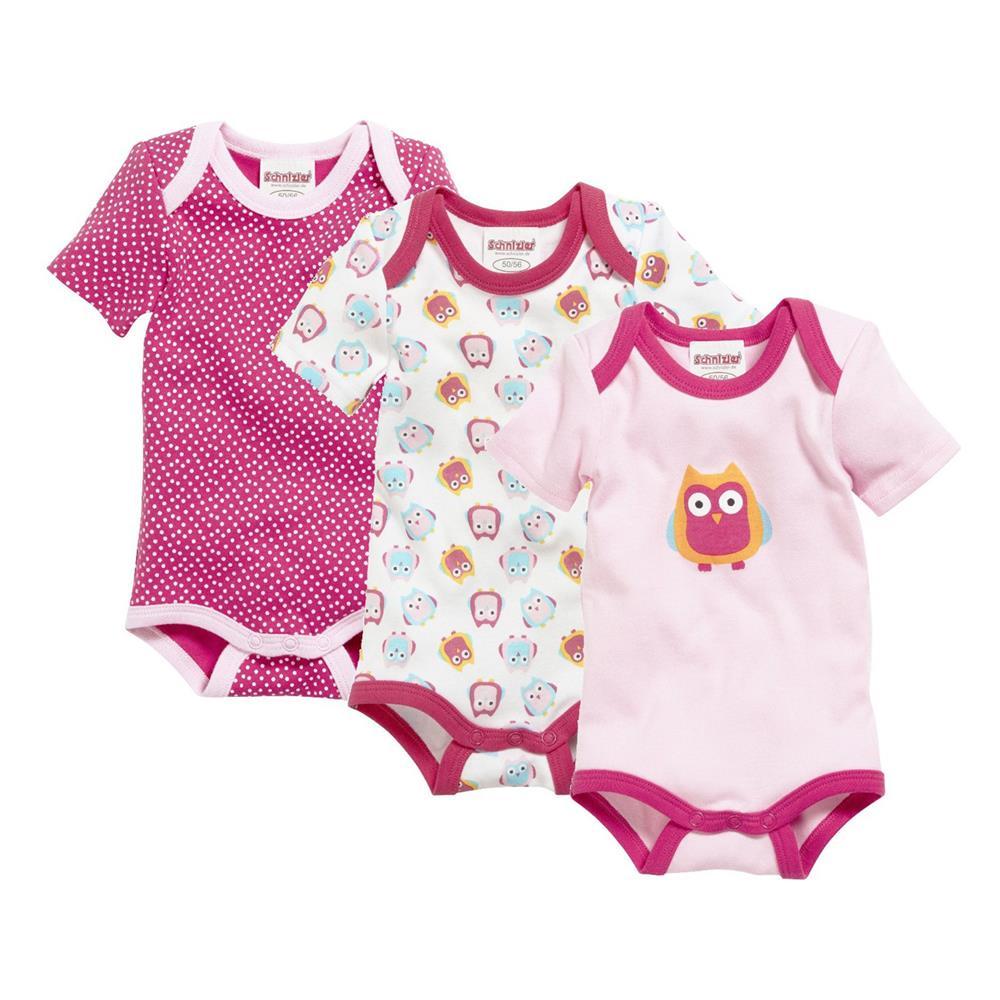 Schnizler Baby Bodysuit