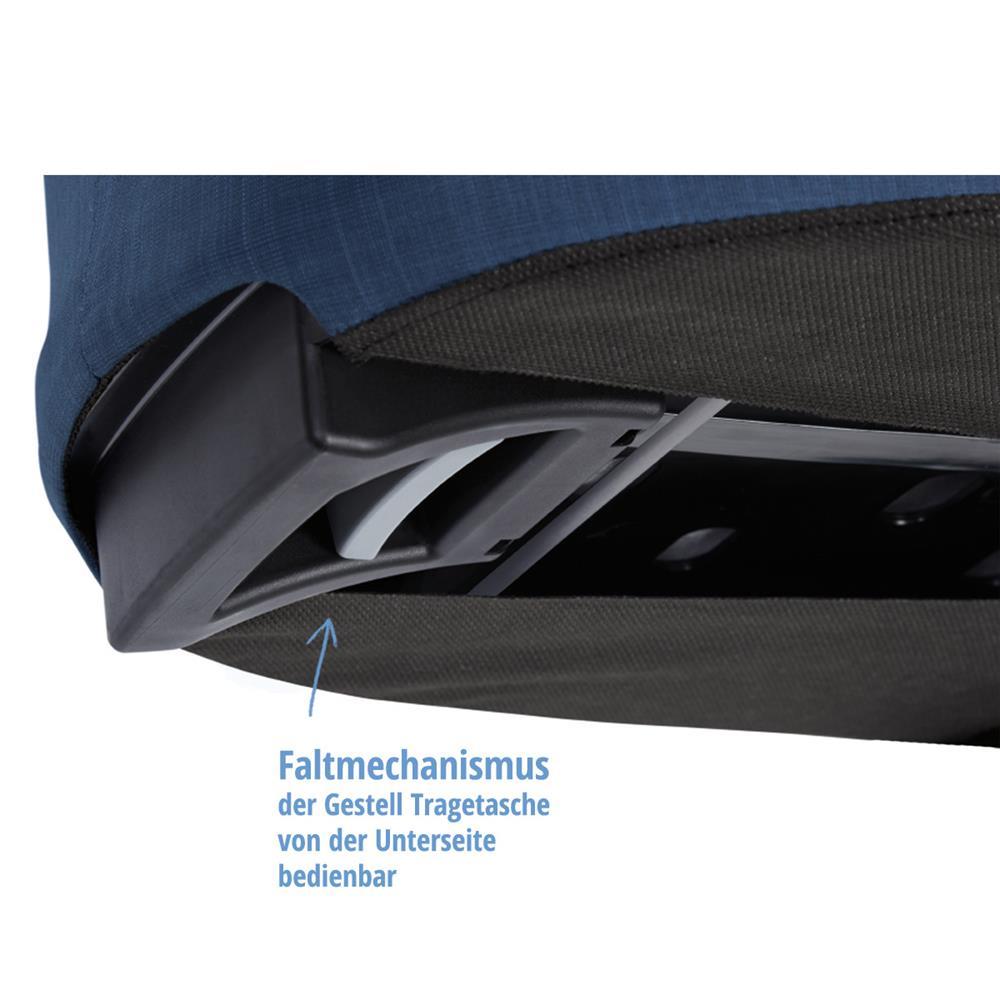 teutonia gestell tragetasche erh ltlich bei. Black Bedroom Furniture Sets. Home Design Ideas