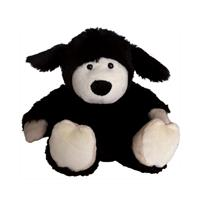 Greenlife Value Warmies® Beddy Bears Black Sheep