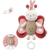 BabyFehn Spieluhr Schmetterling